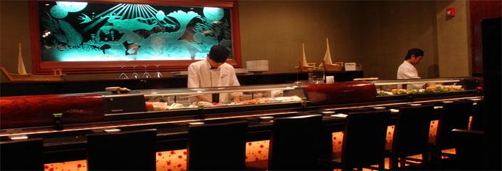 Ichiban Steakhouse & Sushi Bar